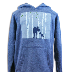 All Good in the Woods Sweatshirt