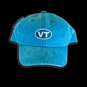 Vermont Baseball Hat