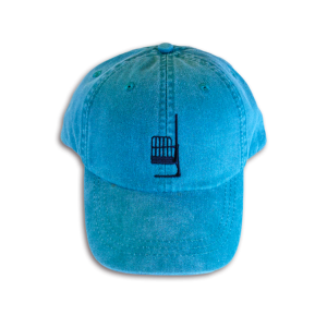 Single Chair Baseball Hat
