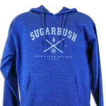 Sugarbush Crossed Skis Sweatshirt