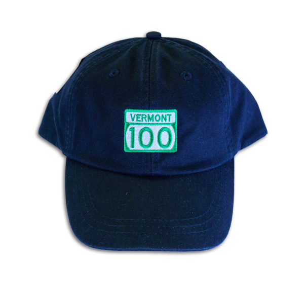 Vermont 100 Baseball Hat